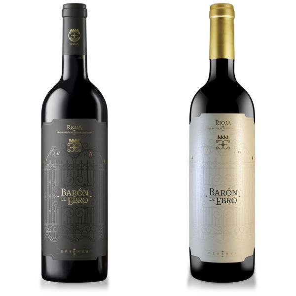 Vinos Barón de Ebro