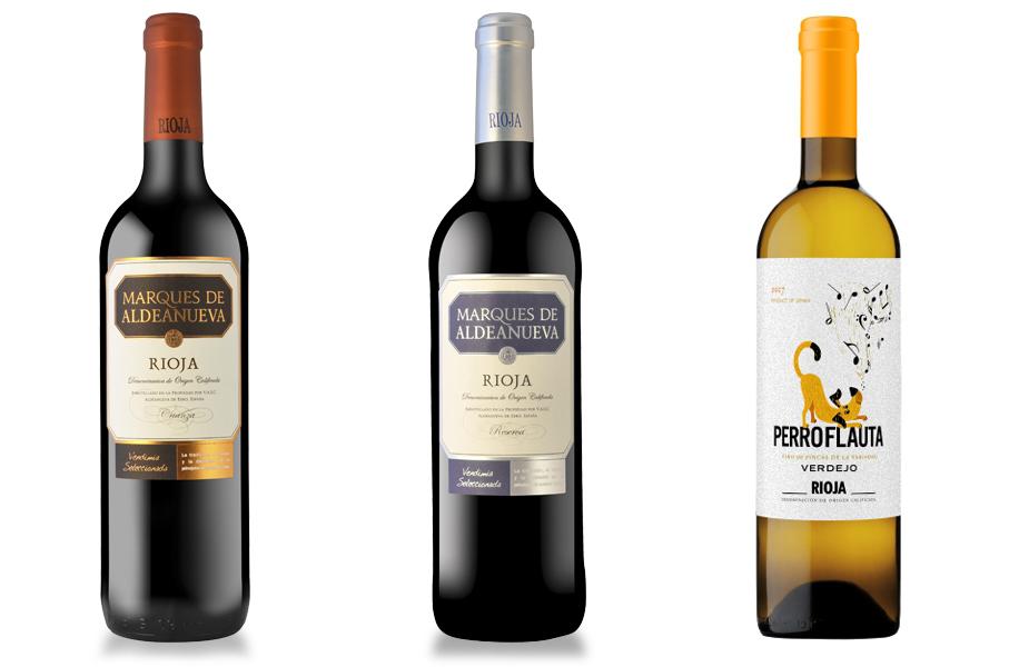 Vinos Marqués de Aldeanueva