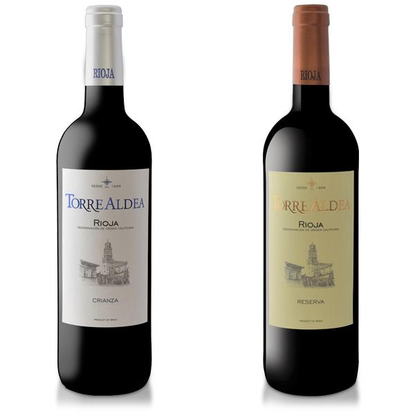Vinos Torrealdea