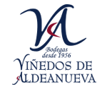 Logotipo Viñedos de Aldeanueva